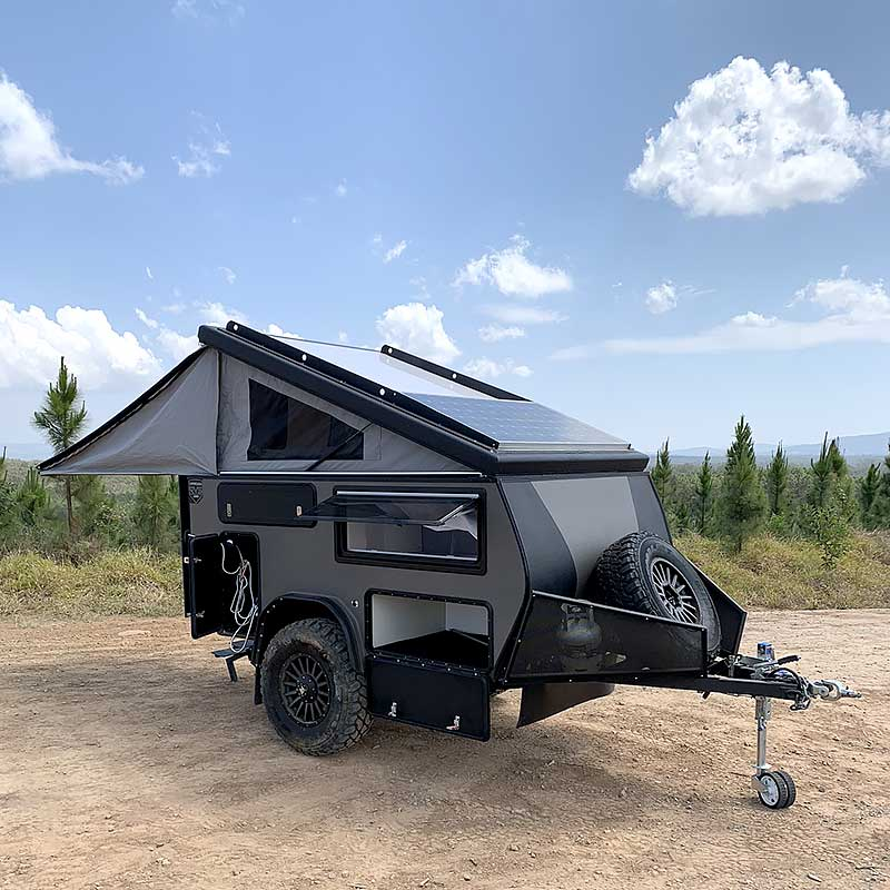 offroad rvs sniper x9 exterior right