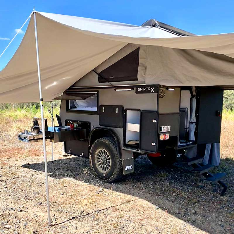offroad rvs sniper x9 main awning