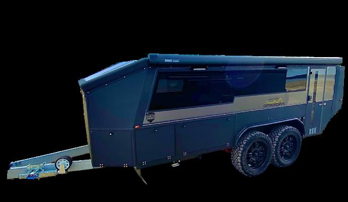 rvs snpx offroad camper hybrid